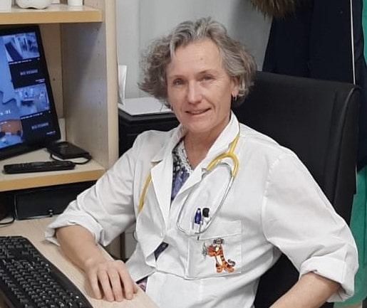 Dottoressa Bertassi Monza Brianza Pediatra Omeopata Allergologa